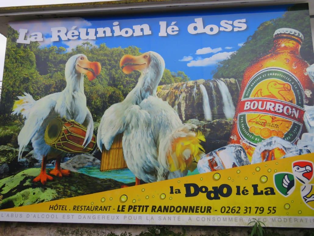 Dodo & La Réunion
