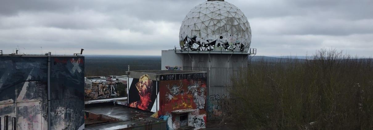 Berlijn: rauw of regels?