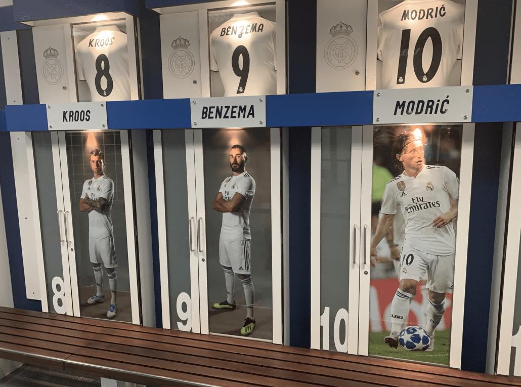 Kleedkamer-Real-Madrid-Bernabeu