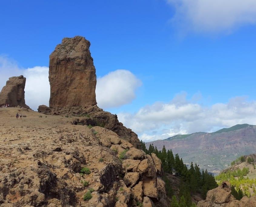Roque de Nublo