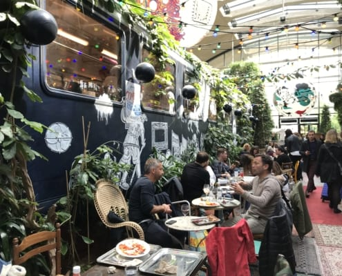 Foodhall La Felicita