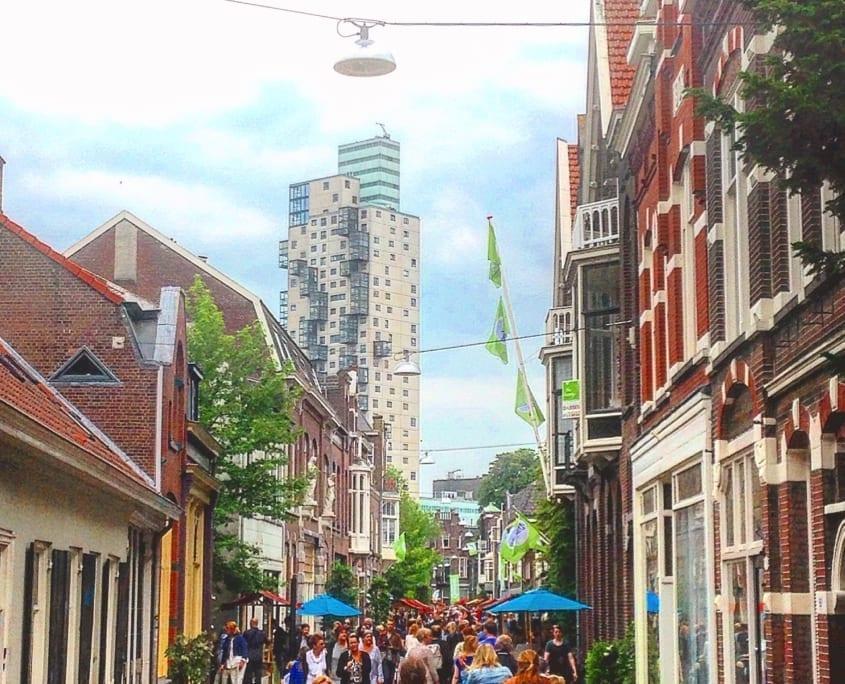 De Dwalerij in de Noordstraat
