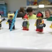Zelf Legopoppetjes maken