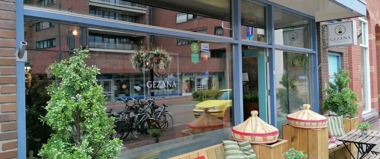 restaurant gezana eindhoven