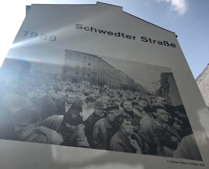 Schwedter Straße