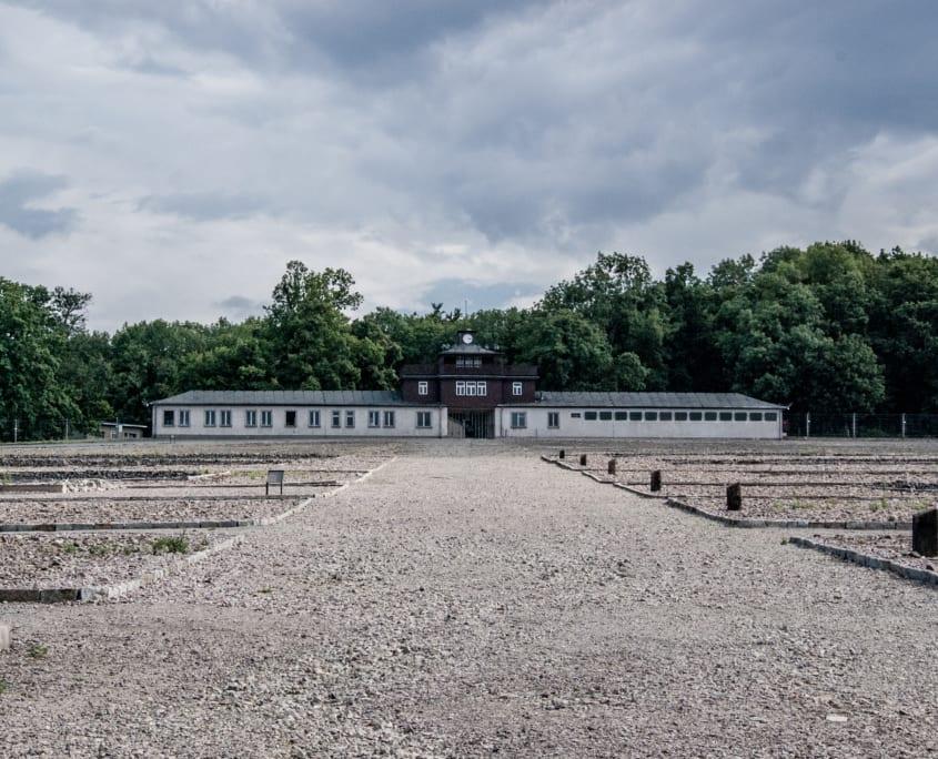 Concentratiekamp Buchenwald