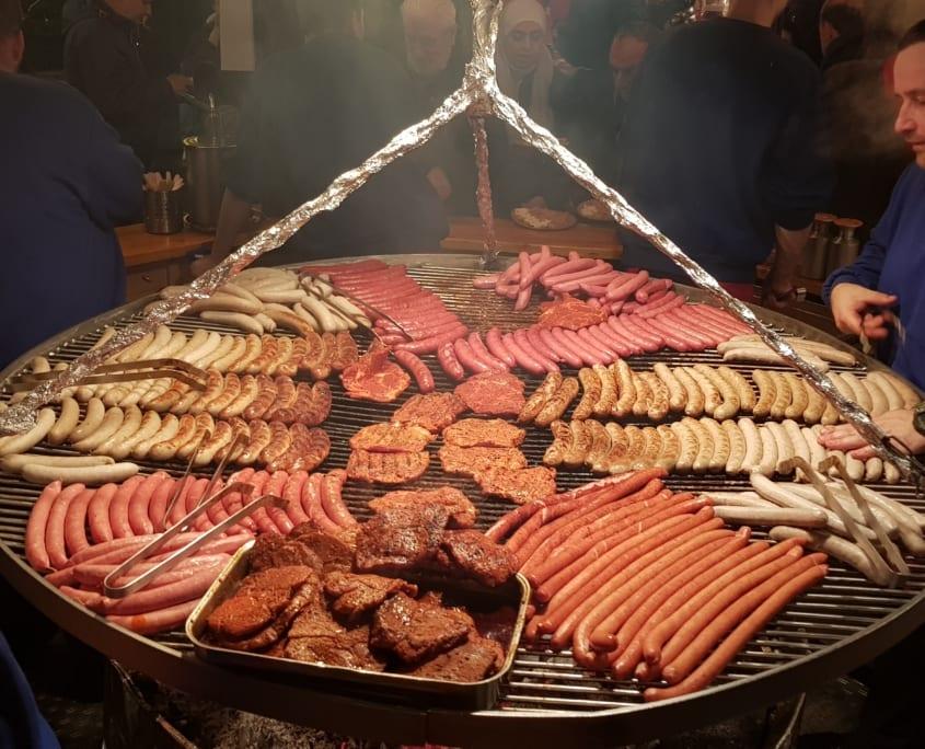(vlees)Hemel op aarde