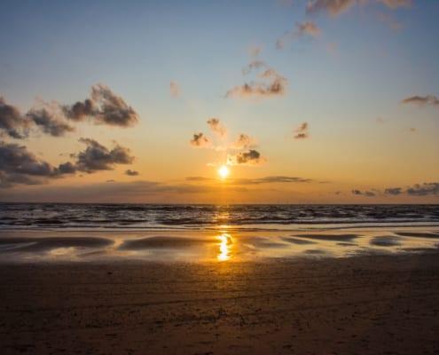 Nederlandse kust - Castricum aan Zee