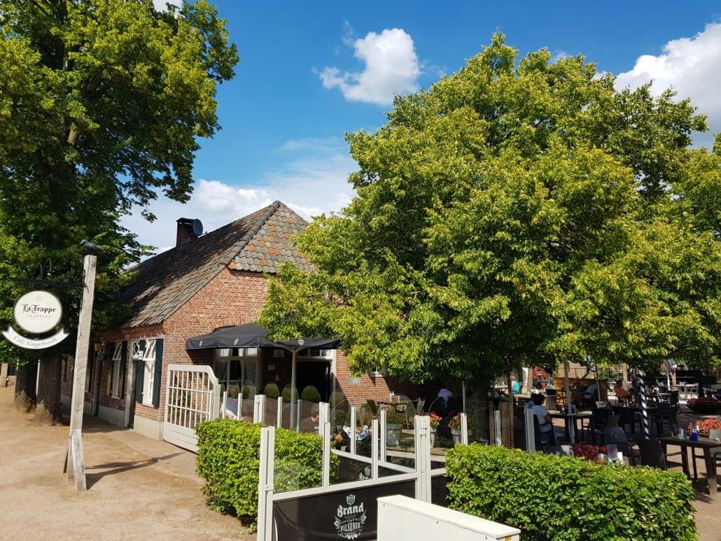 La Trappe Café Vingerhoeds