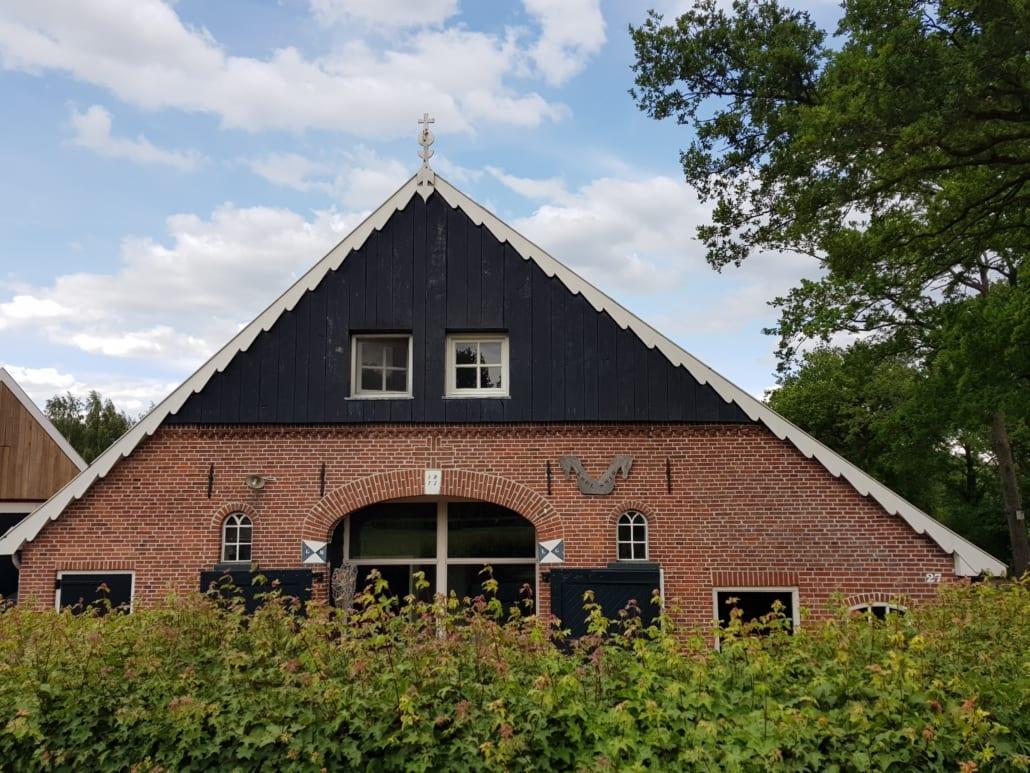 Stiepelteken in Noordoost-Twente