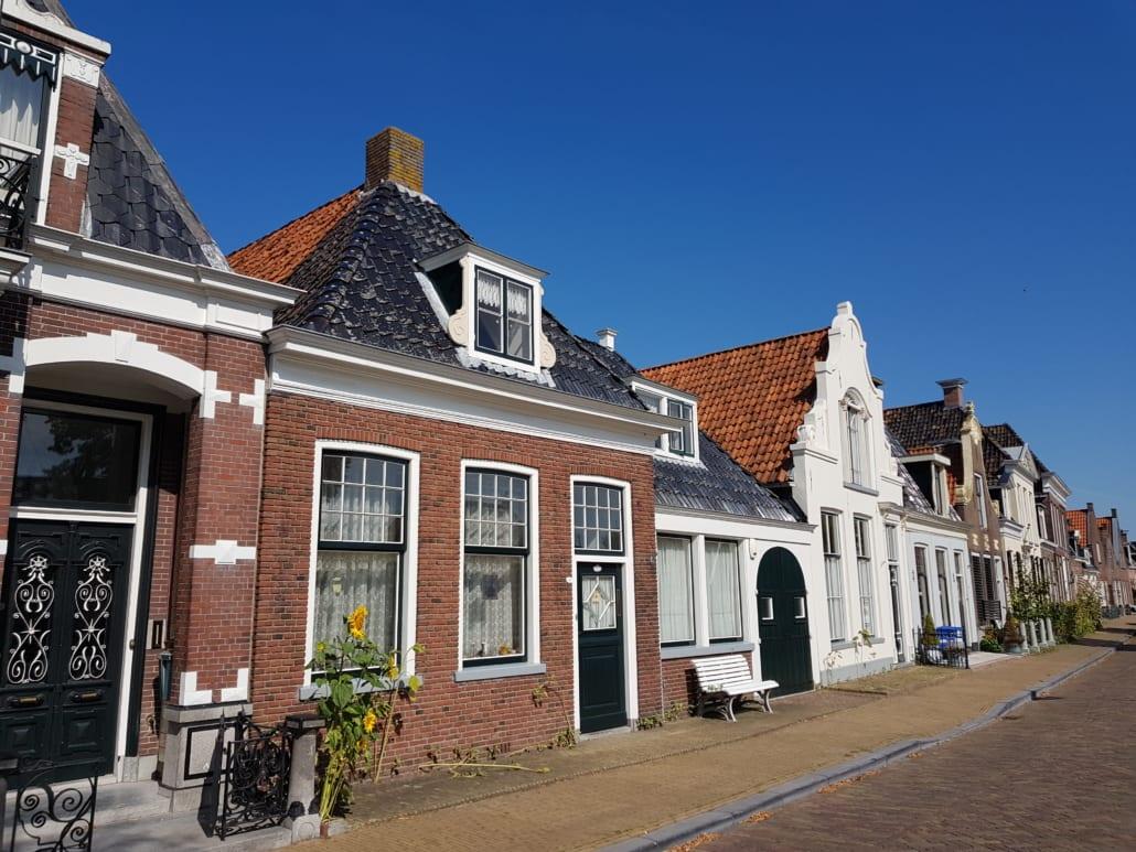 Workum in Friesland