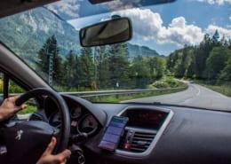 Mooie uitzichten op je roadtrip door Beieren