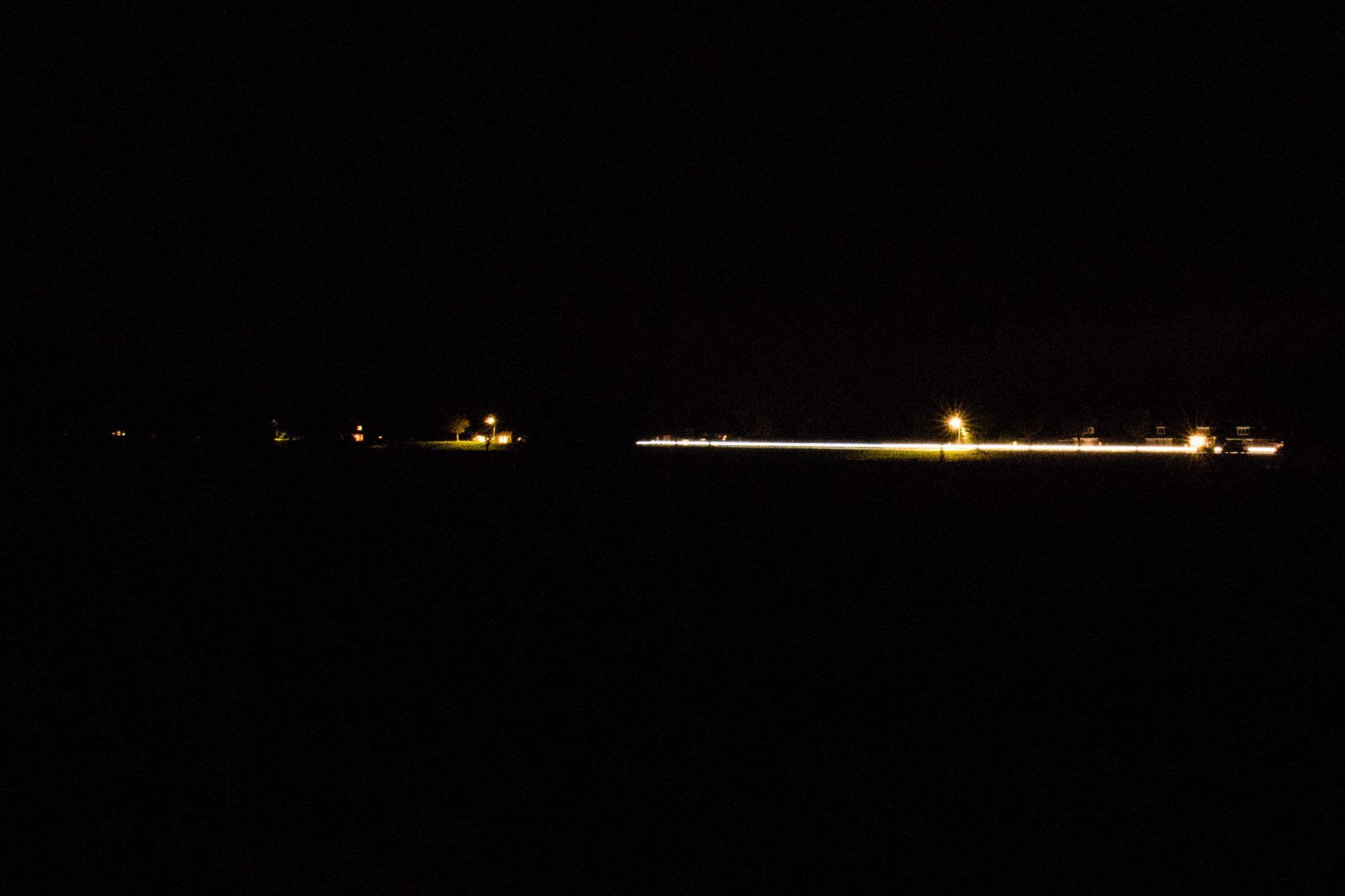 Friesland by night: de definitie van rust en stilte.
