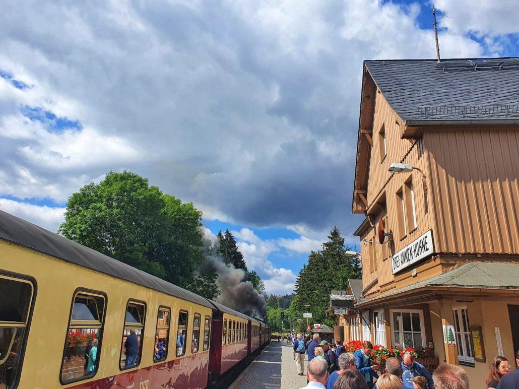 Drei Annen Hohne C.S. in de Harz