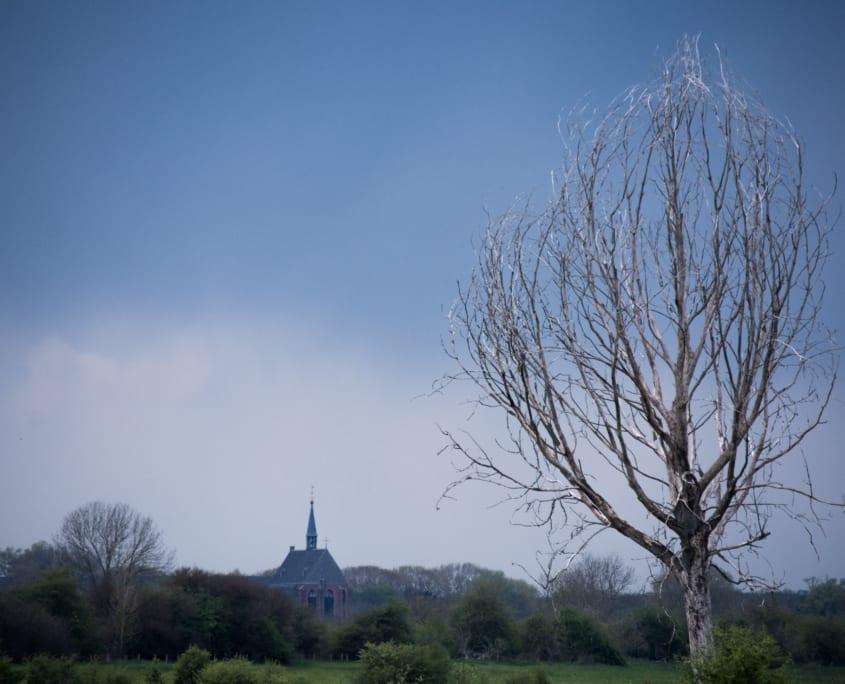 Het Noord-Limburgse landschap