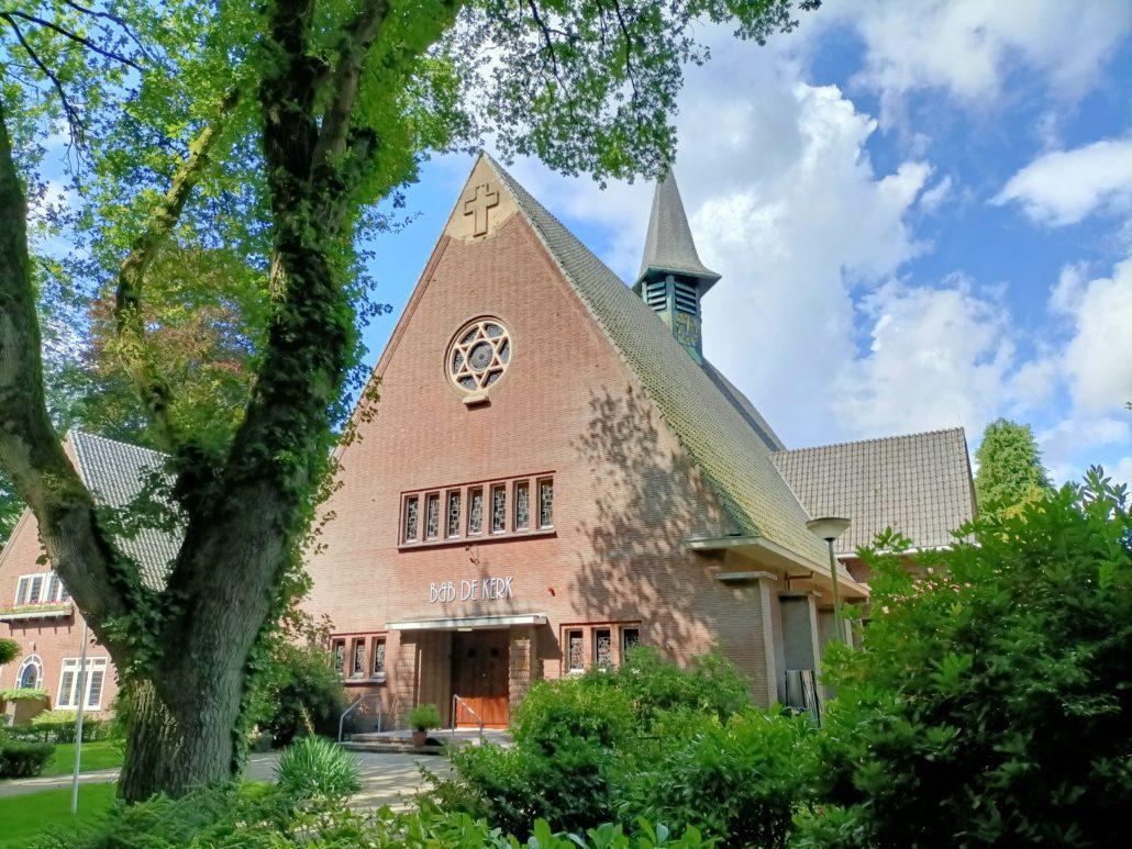 BenB De Kerk Doorwerth